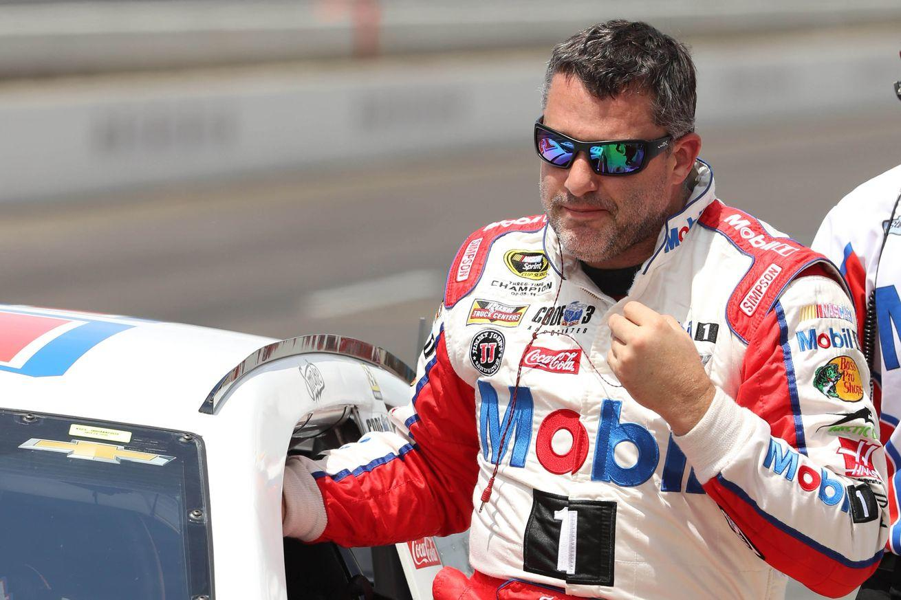 Judge rules Tony Stewart responsible for costs in Kevin Ward Jr. lawsuit