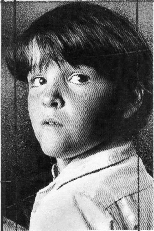 This undated family photo shows Kevin Collins, a 10-year-old San Francisco boy who disappeared in 1984. A law enforcement official tells The Associated Press that investigators were digging in the backyard and the basement of a home near the city's Haight-Ashbury district in search of evidence in Collins' disappearance Tuesday, Jan. 29, 2013. (AP Photo/Family Photo via San Francisco Chronicle)  NORTHERN CALIFORNIA MANDATORY CREDIT PHOTOG & CHRONICLE; MAGS OUT; NO SALES