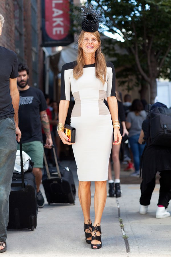 Anna Dello Russo On Victoria Beckham Proving Herself As A Fashion Designer: EXCLUSIVE