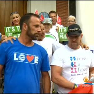 Key West Couple Asks Court To Fast Track Marriage Case