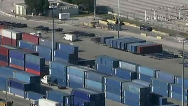 Time running out to avert Longshoremen's strike