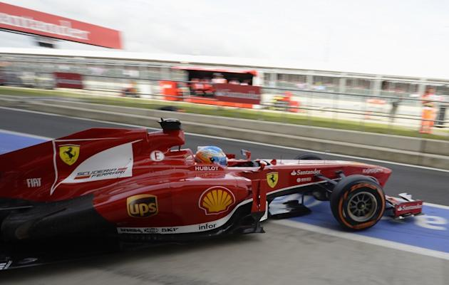 F1 2014: All You Need to Know About Technical Regulation Changes