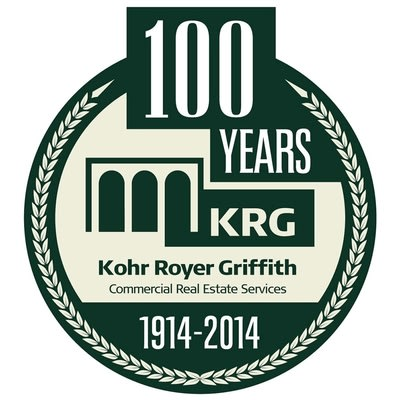 Kohr Royer Griffith, Commercial Real Estate Services, 1480 Dublin Road, Columbus OH 43215