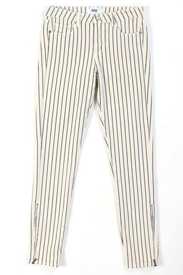Trend: Pin Stripes