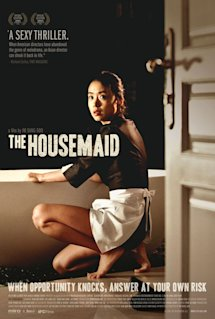 Poster of The Housemaid