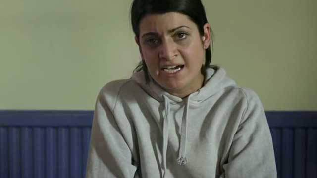 She Meets His Other Woman, Here In Prison. It's Godsend. #ShortFilm