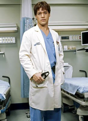 T.R. Knight