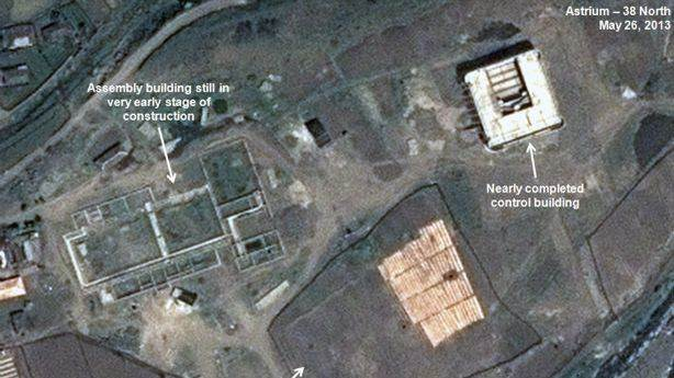 Is North Korea Giving Up On Building New Rockets?