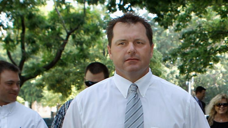Roger Clemens Perjury Trial Nears End