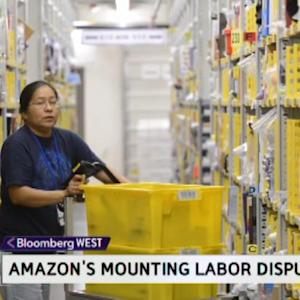 How Serious Are Amazon's Mounting Legal Problems?