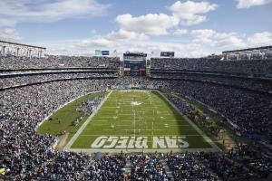 NFL Commissioner Roger Goodell's memo concluded…