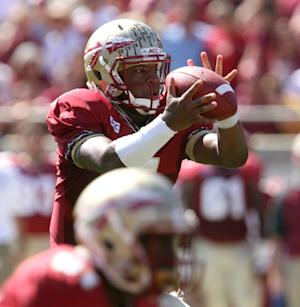 No. 8 Florida State routs No. 25 Maryland 63-0
