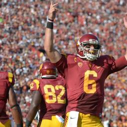 Why Cody Kessler Will Continue To Succeed