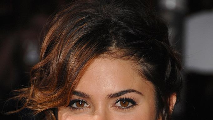 Twilight Premiere 2008 LA Nikki Reed