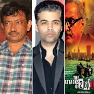 Ram Gopal Varma Invites Karan Johar To Watch 'The Attacks Of 26/11'!