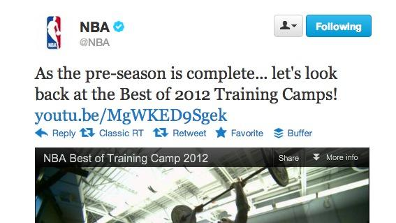 Kobe Bryant Finally Joins Twitter -- Kind Of