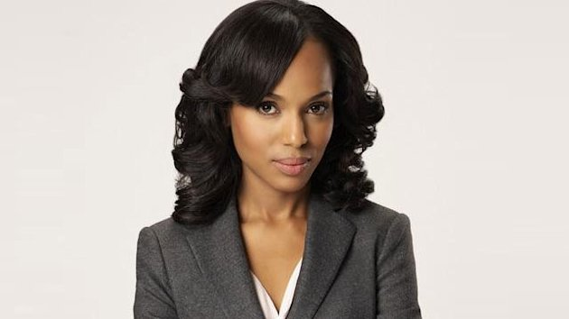 Emmy Hopeful: Kerry Washington - &#39;Scandal&#39;