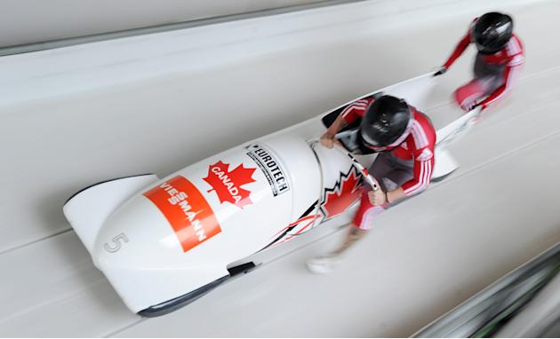 BOBSLEIGH-WC-DOUBLES-WOMEN