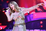 Weekend Rock Question: What is Taylor Swift's Best Song?