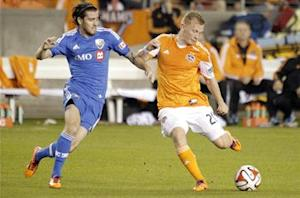 Houston Dynamo 1-0 Montreal Impact: Bruin grabs winner for Dynamo