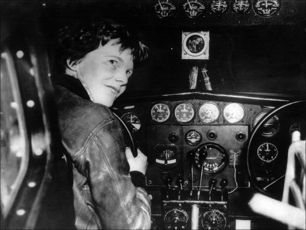 Expedition returns to South Pacific to crack Amelia Earhart mystery