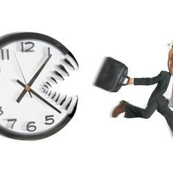 6 Tips To Help You Never Be Late Again