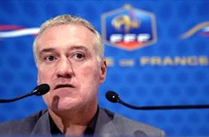 World Cup Playoff Preview: Ukraine - France