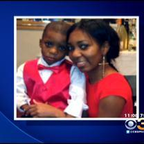 Prayer Vigil Held For Mother & Son In Ridley Township