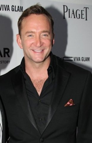 Clinton Kelly, WWD/Thomas Iannaccone