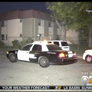 Man Fatally Shot, Daughter Wounded In San Bernardino Apartment