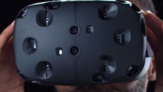 Valve's big announcement should get you excited (and terrified) about virtual reality