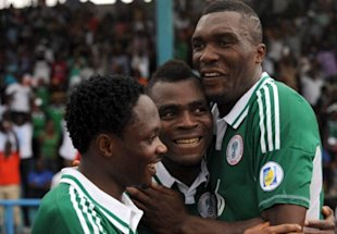 World Cup 2014: Issues facing Africa's representatives
