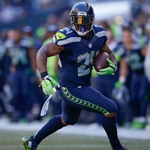 Why Beast Mode shouldn't be on the fantasy trading block