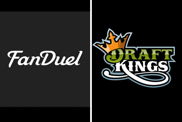 "FanDuel & DraftKings See Citigroup ""Block"" Transactions In NY State"
