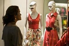Fake it til you make it: Middle class tries upscale