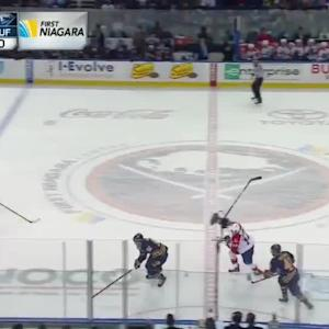 Florida Panthers at Buffalo Sabres - 10/17/2014