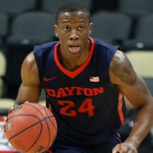 Jordan Sibert's Perfection Leads Dayton To Win