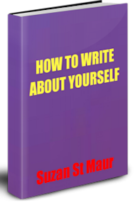 If You Don't Think You're Good, Why the Hell Should I? image Book cover Write About Yourself