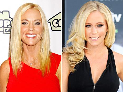 Kate Gosselin, Kendra Wilkinson to Trade Lives on Celebrity Wife Swap