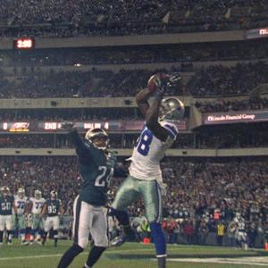 'Inside the NFL': Cowboys vs. Eagles highlights