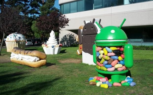 Google leaves most Android users exposed to hackers