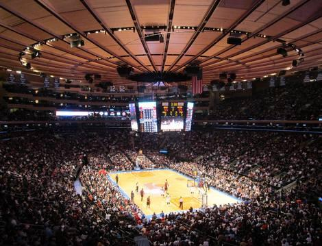 The New York Knicks' Five-Point Plan for the 2013 Offseason