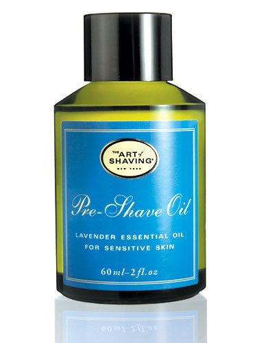 Art of Shaving Pre-Shave Oil