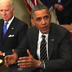 Obama: Budget deal could help end