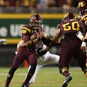 Why Arizona State could be in trouble against Washington