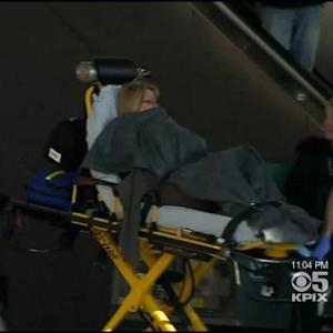 Latest BART Mishap Injures Passengers, Strands Commuters