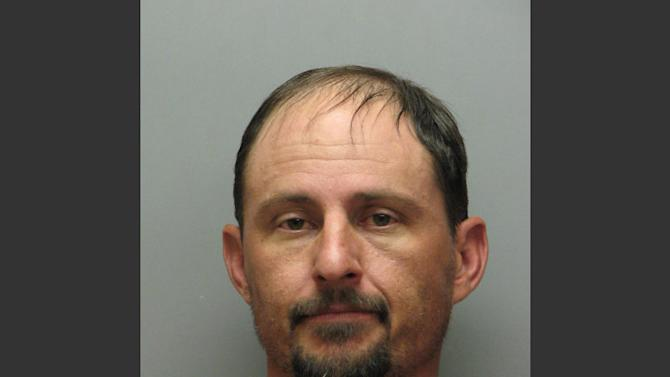 This undated photo provided by the Lafourche Parish Sheriff's Office shows Ben Freeman. Freeman is the suspect in an attack that involved his former in-laws and the head of a hospital where he'd worked on Thursday, Dec. 26, 2013, authorities said. (AP Photo/Lafourche Parish Sheriff Office)