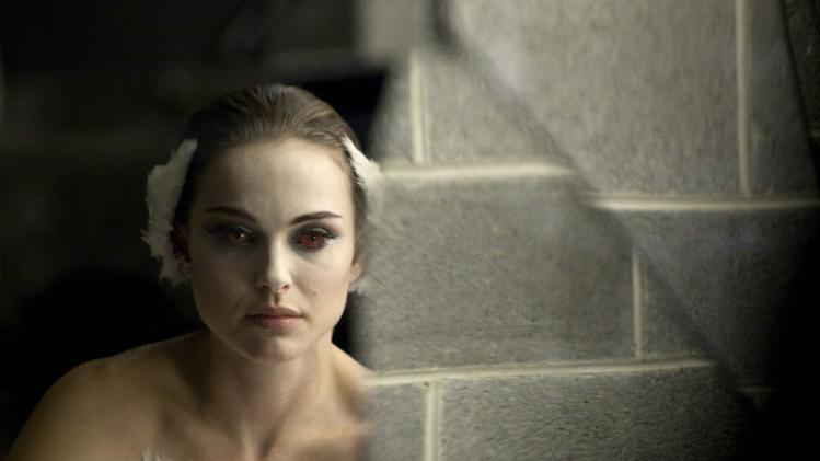 Natalie Portman Gives Biggest Bang Per Buck
