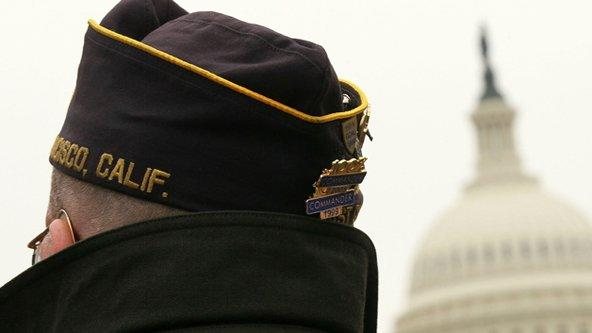 Lifelong Pensions for Vets Could Be Whacked Under Pentagon Proposal