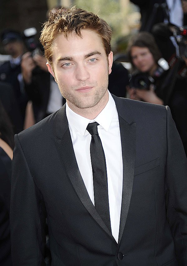 Robert Pattinson: Why &#x2018;Twilight&#x2019; Made Me Feel Useless